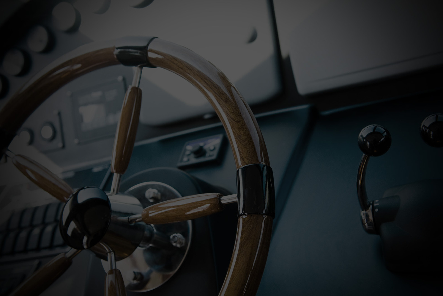 Background wheel